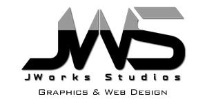 JWorks Studios graphics & web design